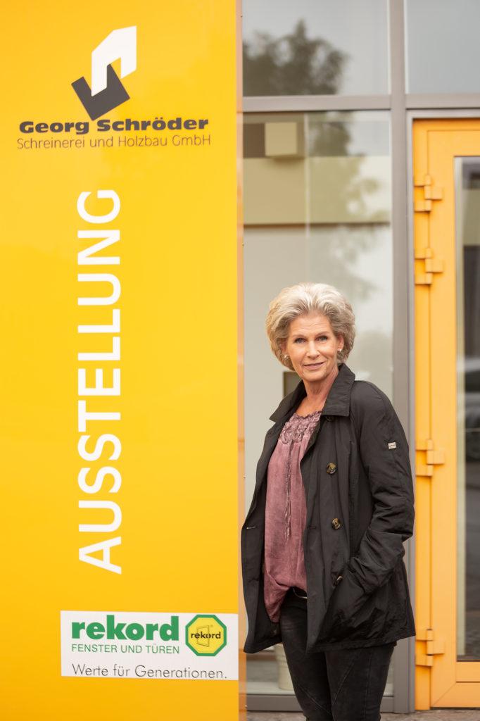 Birgit Baier: Buchhaltung
